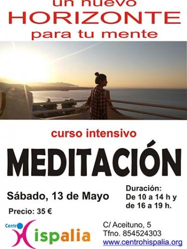 TALLER DE MEDITACIÓN