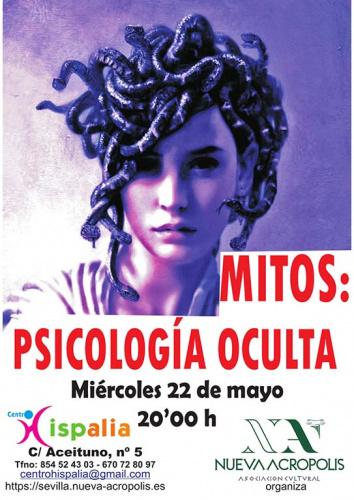 Mitos: Psicología oculta